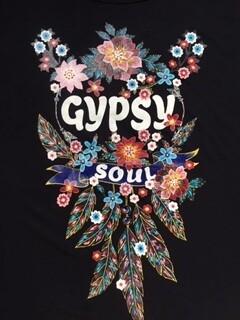 AAC - My Little Gypsy Girl