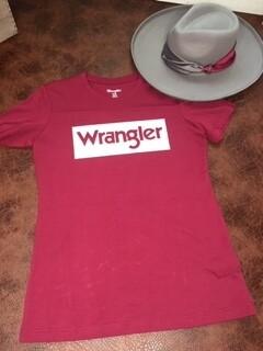 AAC - Wrangler - Short Sleeve Tee Shirt