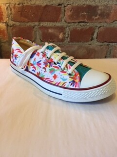 AAC - Barbosa Sneakers - Can't Sneak Up On You