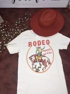 AAC - Rodeo Days - Tee Shirt