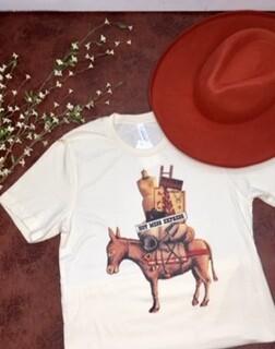 AAC - Hot Mess Express - Tee Shirt