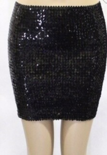 AAC - Why Not Sequins!  - Skirt