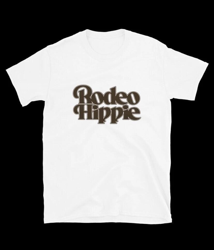 AAC -  Rodeo Hippie Signature Tee Shirt