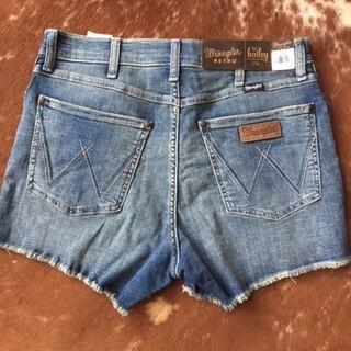 AAC - Wrangler Retro Shorts