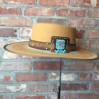 AAC - New Mexico Gambler - Hat