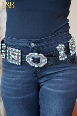 AAC - I Dream In Southwest Style - Belt