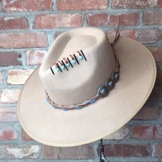 "AAC - ""Canyon"" - Wool Felt Hat"