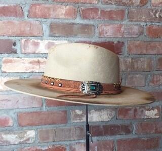 AAC - Stampede - Wool Felt Hat
