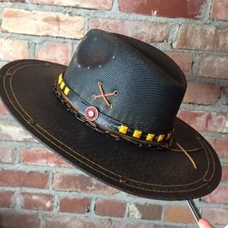 """AAC - """"Castle Rock"""" - Western Style Hat"""