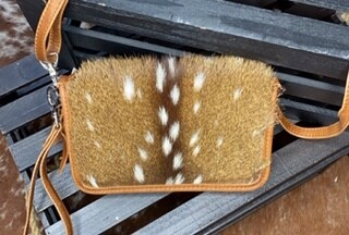 AAC - Double J Saddlery - Axis Hide Organizer