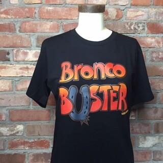 AAC - Bronco Buster - Tee