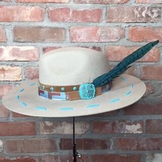 AAC - Go West - Felt Hat