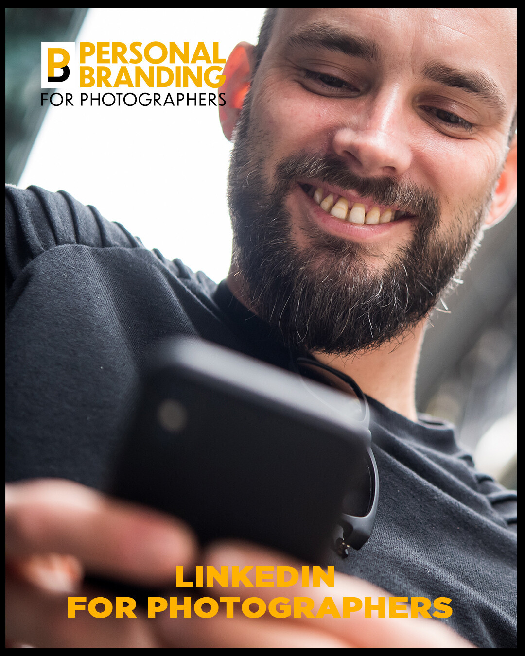 LinkedIn for Photographers