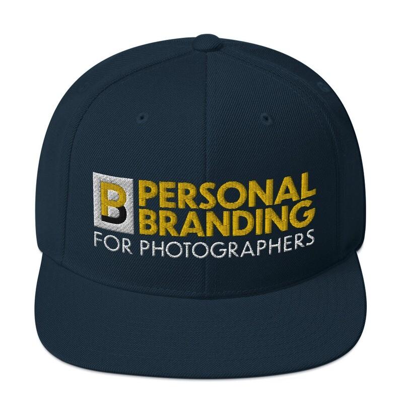 Snapback Hat