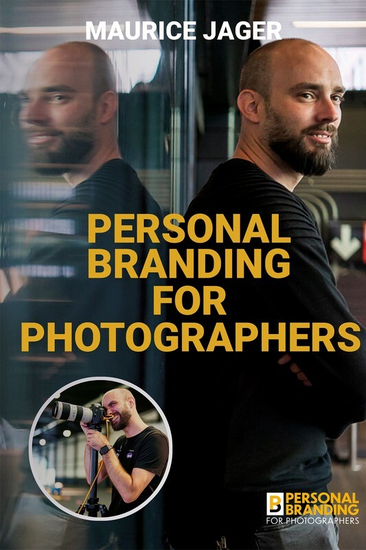 Personal Branding for Photographers E-book