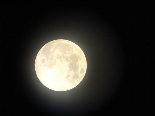 Full Moon High Tide of Psychic Power Salts