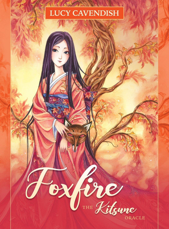 BACK IN STOCK Foxfire: The Kitsune Oracle