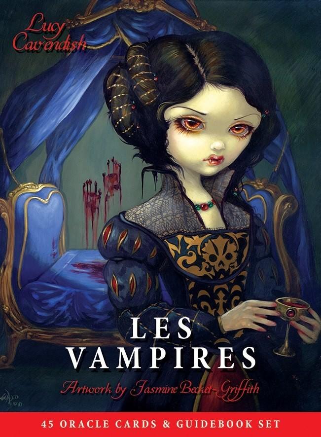 Les Vampires: The Children of the Night