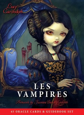 Les Vampires: The Children of the Night