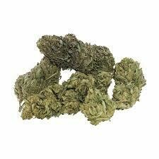 MOCA  CBD Flowers 'Sauce' (5 grams) (Pack of 50 Units). Two Hundred and Fifty (250) grams total.