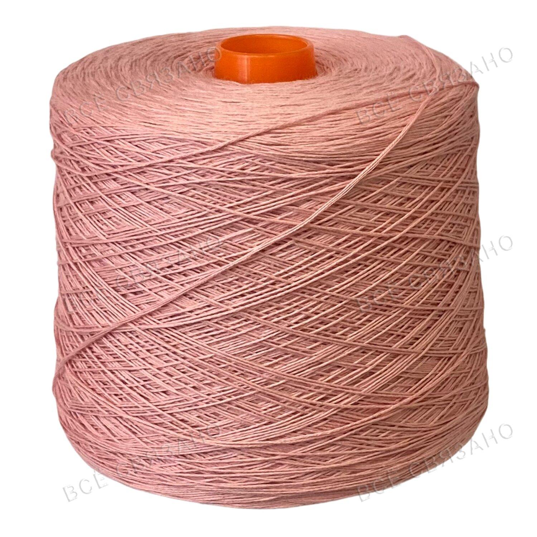 Sahell, E.Miroglio, [90% хлопок (pima) 10% кашемир], BRIDAL ROSE, 500 м