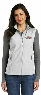 Port Authority® Ladies Core Soft Shell Vest - available in 2 colors