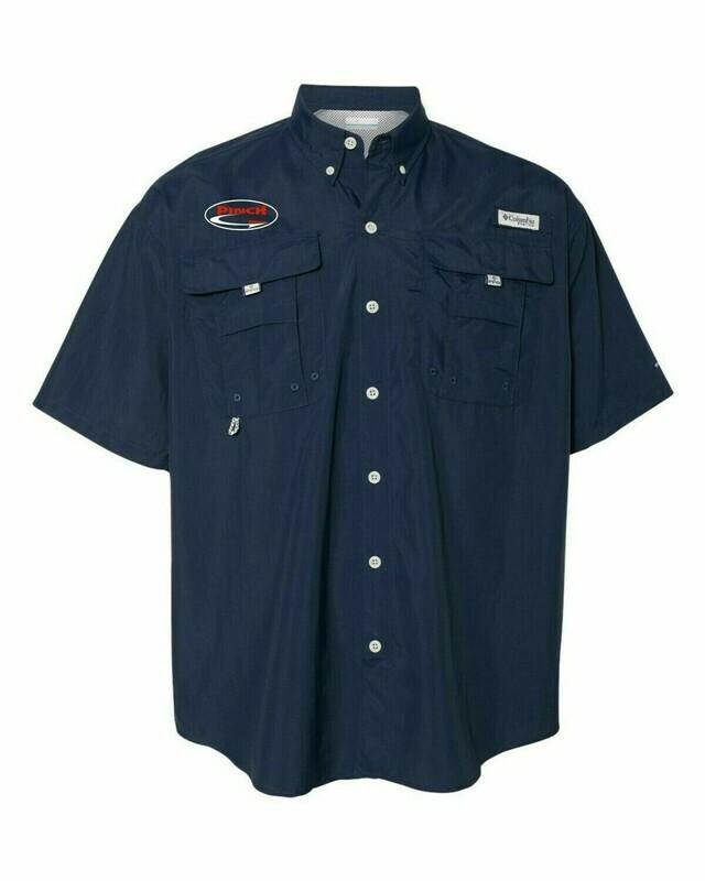 S&S Activewear - Columbia PFG Bahama II Short Sleeve Shirt