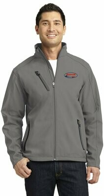 Port Authority Welded Soft Shell Jacket - Available in 2 colors