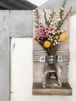 Wall Vase no.df120
