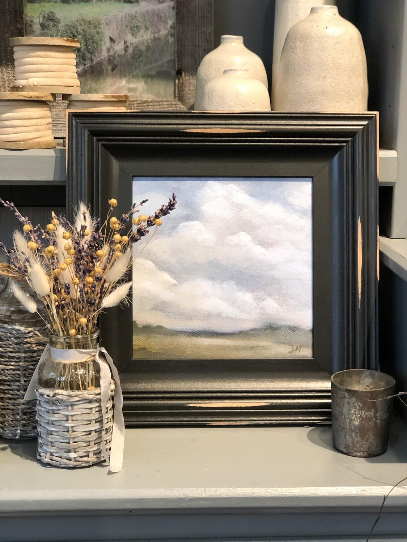 Cloud Print no. 158
