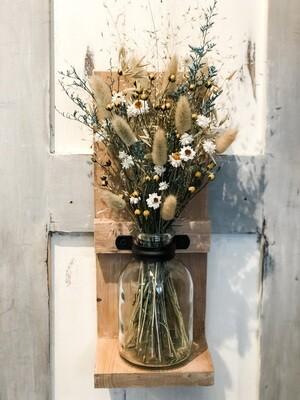 Large Wall vase no. 166