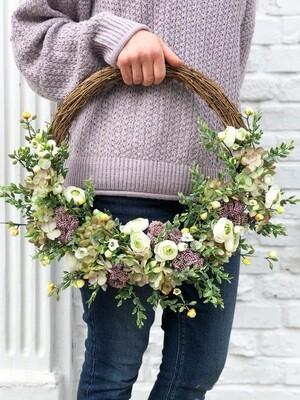 Wreath no. 205