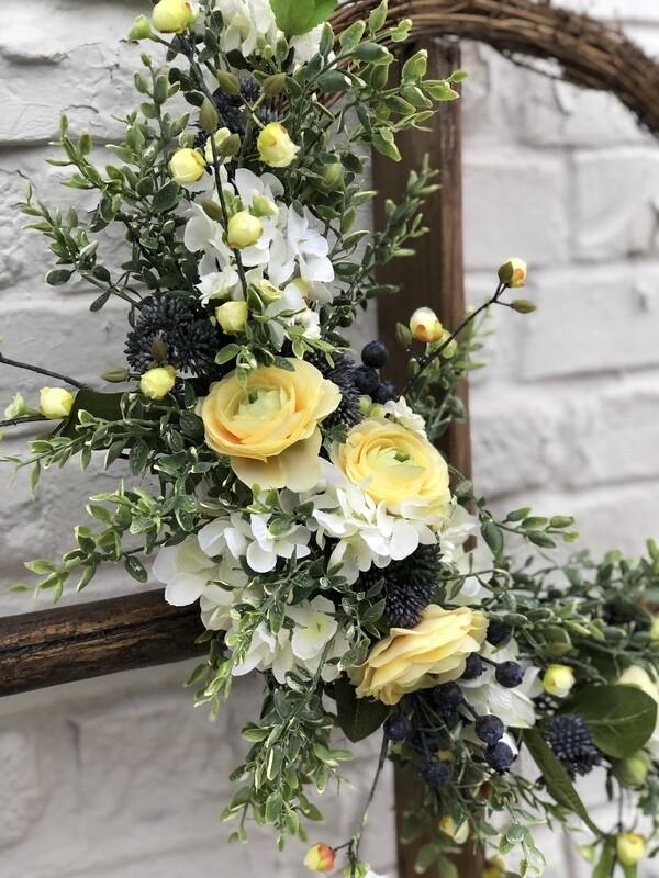 Wreath no. 206