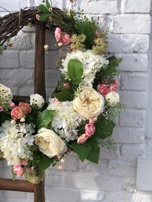 Wreath no. 207