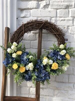 Wreath no. 208