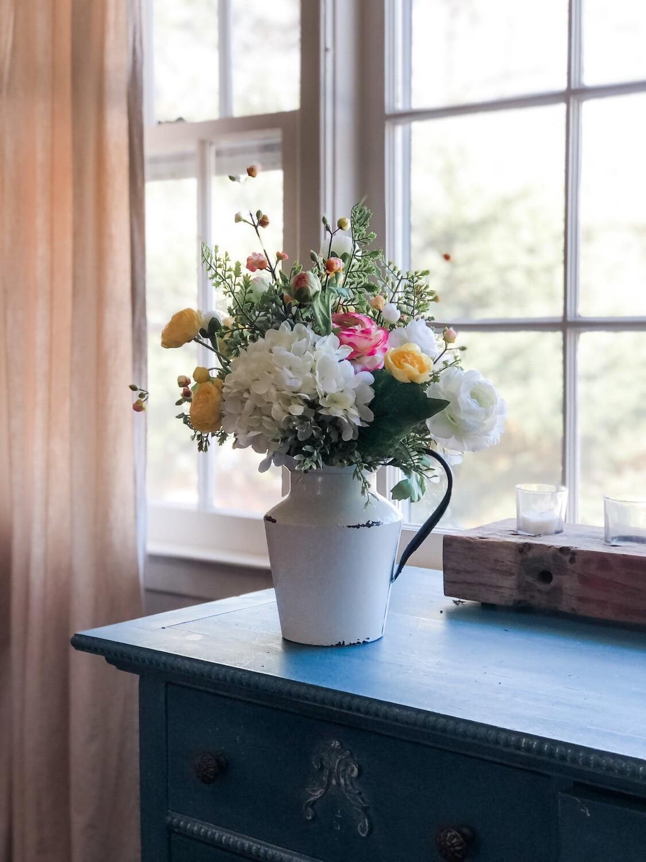Floral no. 211