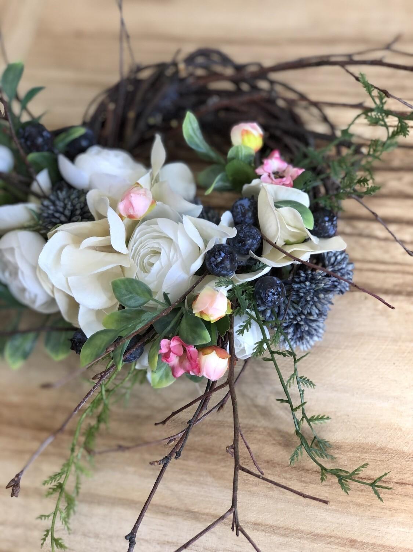 Wreath no. 213