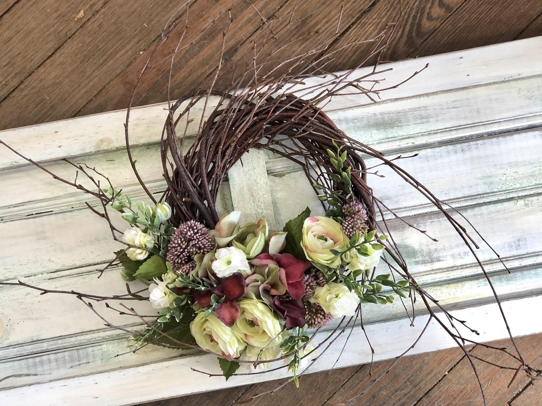 Wreath no. 214