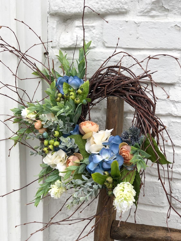 Wreath no. 218