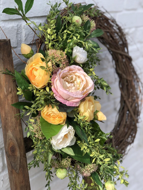 Wreath no. 222