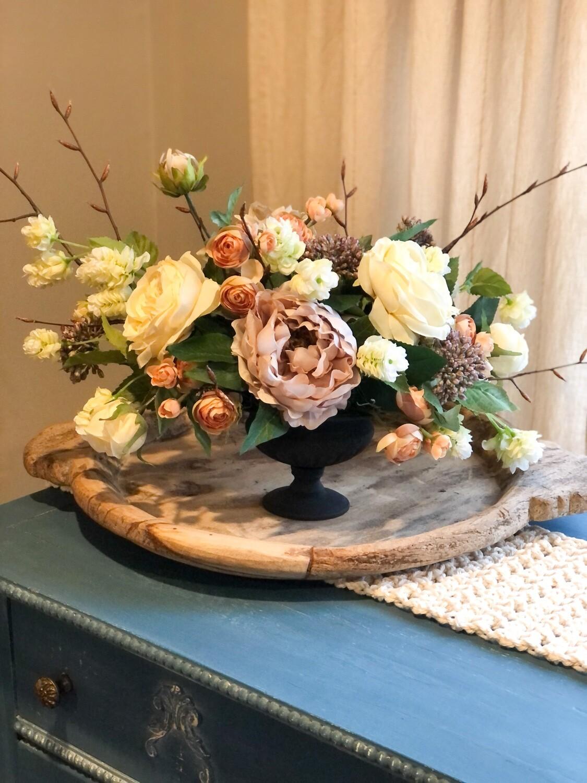 Floral Urn no. 226