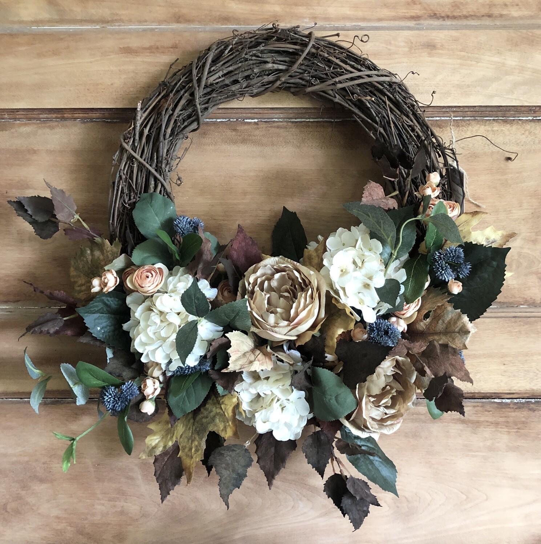 Wreath no.230