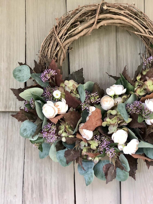 Wreath no. 236