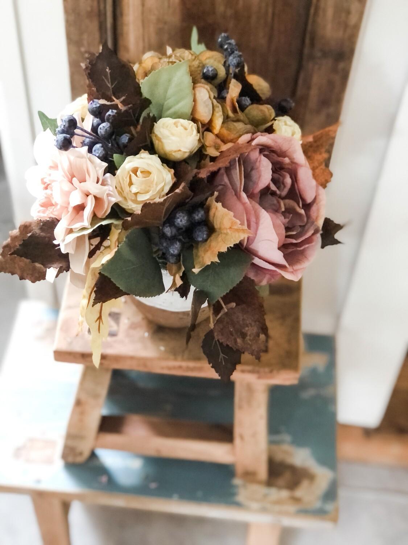 Floral Pot no.238