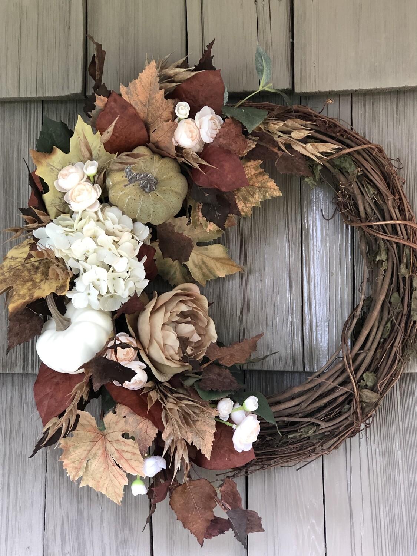 Wreath no. 235