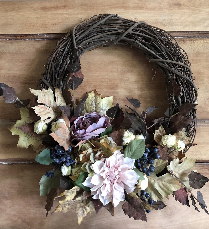 Wreath no.232