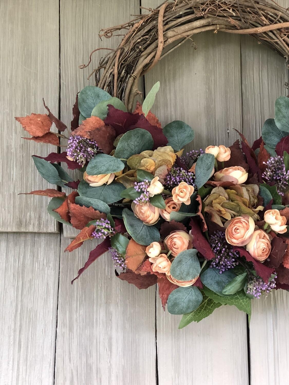 Wreath no.234