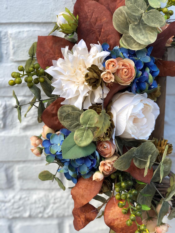 Wreath no. 244