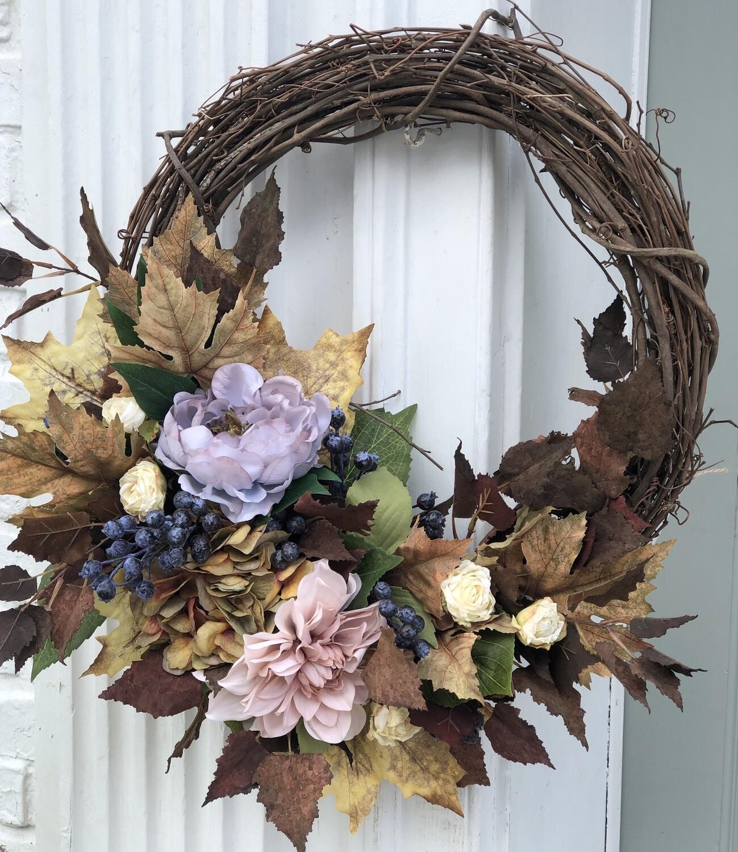 Wreath no. 245