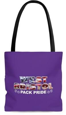 WB Pack Pride - Tote Bag
